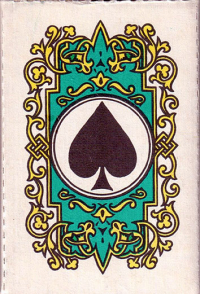 Playing cards Seasons