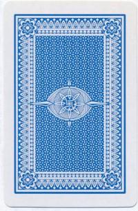 Игральные карты Атласные KYLIN NO: 9810