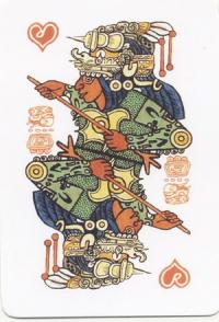 ancient Mayan culture