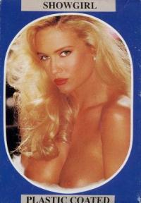 Show girls 54 models № 2121 adult cards