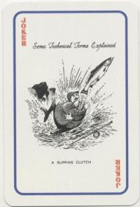 Рыбацкие карикатуры