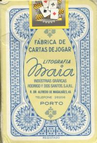 Portugal Maia № 26