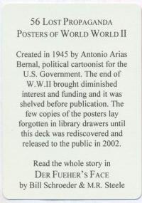Propaganda posters of World War II