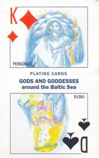 Gods and Goddesses around the Baltic Sea