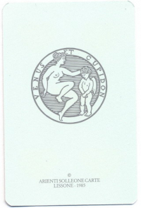 Venus et Cupidon