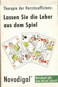 Медицинские карты Lieber die Leber