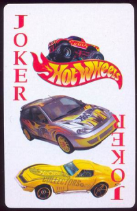 Hot Wheels. Cars for kids