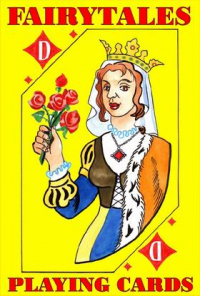 Playing cards Fairytales
