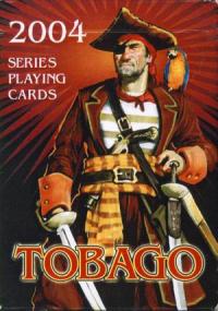 Пиратские карты Tobago