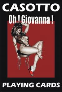 Giovanna Casotto № 2