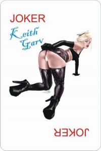 Keith Garv collection № 2