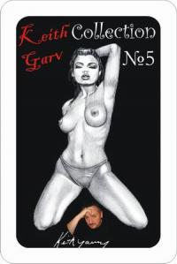 Keith Garv collection № 5