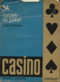 Казино покер Casino naipes de poker