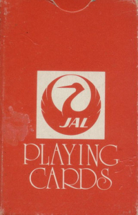 авиакомпания Japan Air Lines JAL