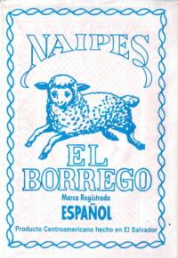 El Salvador El Borrego