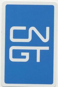 CN GT Liberty