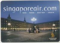 авиакомпания Singaporeair.com