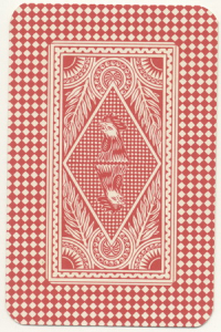 Playing cards Gallo Mexico