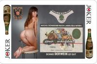 Игральные карты Cröver Nacktarsch Обнаженная задница