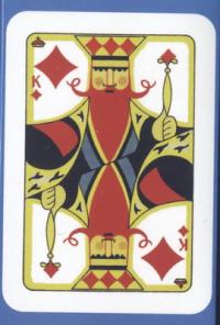 Nermans spelkort