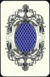 Russian deck of Rococo