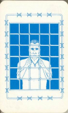 Prison playing cards Kolotushki