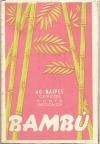 Bambu Uruguay