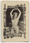 Erotic playing cards in the USSR