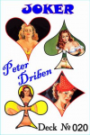 Pin-up collection # 4 Peter Driben