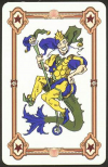 Playing cards Marine myths