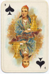 Historical Playing Cards Option 2
