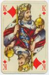 Salon Karte № 66