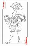 Игральные карты Лесбос