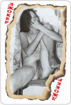 Erotic playing cards Erotic in the USSR