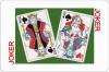 Девушки и женщины играющие в карты