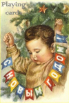 Children's New Year - 3