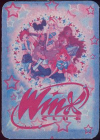 playing cards Winx