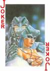 Fantasy women Luis Royo