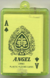 Angel Keychain Cards