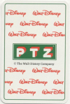 RTZ The Walt Disney Company