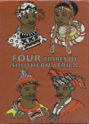 Four tribes of Southern Africa