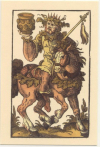 16th Century German Cards