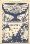 Playing cards Iceland Islenzk spil