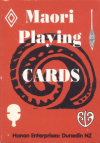 Maori playing cards Legend